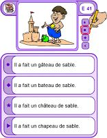 Teach Your Child to Read - IPOTME .TME: jeux de lecture de phrases CP - Give Your Child a Head Start, and.Pave the Way for a Bright, Successful Future. French Teacher, Teaching French, Reading Games, Reading Activities, French For Beginners, French Education, French Classroom, French Language Learning, Reading Intervention
