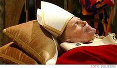 Pope Johannes Paulus II