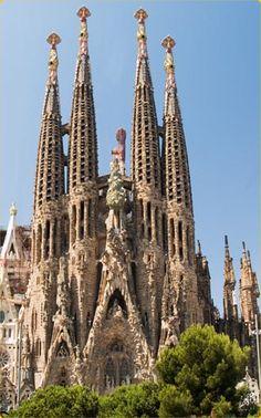 Citytrips Barcelona: verwen jezelf met een citytrip naar deze mooie stad. Boek & bespaar bij Neckermann.be!