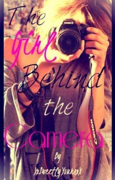 "You should read ""The Girl Behind The Camera"" on #wattpad #humor http://w.tt/1yt9xU0"
