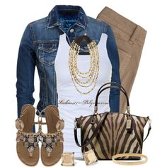"""""""Untitled #88"""" by latkins77 on Polyvore"""