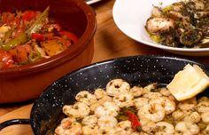 Eating Out Paleo – Spanish Tapas   Eat Drink Paleo