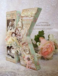 Бумажная сказка: Буковка для моей вдохновительницы и пошеббибучим?
