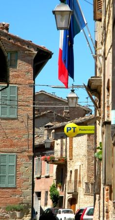 Marche Italy - the forgotten heart of Italy If discovered it would rival Tuscany in beauty, culture and style!
