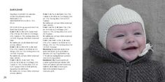 Babyhæklet - Forlaget Klematis A/S