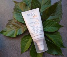 Ducray Melascreen Legere UV - lekki krem z filtrem SPF50+ ~ Lepsza wersja samej siebie
