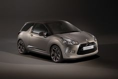 Nice Citroen Ds3 5 Door