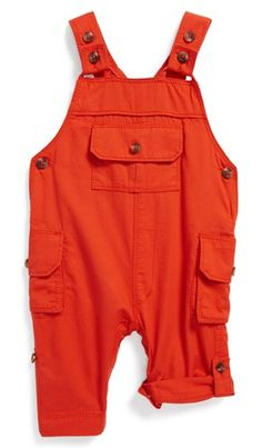 adorable baby overalls  http://rstyle.me/n/h25k9pdpe