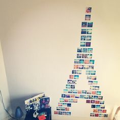 another #DIY project #printic #eiffel #tower