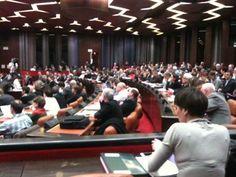 En direct des plénières sur le développement durable à Dijon