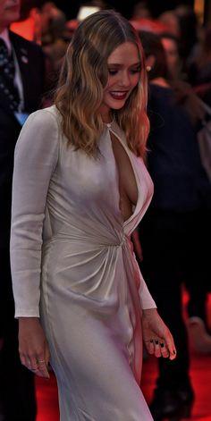 Elizabeth Olsen #gentlemanboners #hot #sexy #photooftheday #model #beautiful #wcw