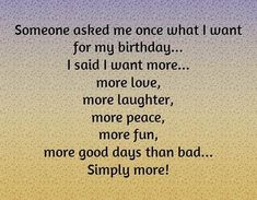 The best and most funny happy birthday quotes for friends, husband and wife. Funny Birthday Quotes for sister, brother, son, daughter or boyfriend. Happy Birthday Quotes For Friends, Birthday Quotes For Her, Brother Birthday Quotes, Happy Birthday Brother, Birthday Wishes Quotes, Brother Quotes, Son Quotes, Funny Quotes, Family Quotes