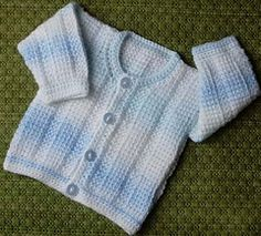 Ravelry: Child Tunisian Crochet Patt No.216 pattern by Kay Jones