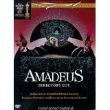 Amadeus - Director's Cut (Two-Disc Special Edition) (DVD)By F. Murray Abraham