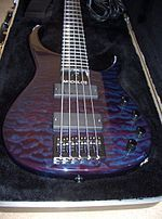 Modulus Graphite Bass Guitars Learn To Play Authentic Guitar For Any Style Of Music - Beginner Thru Professional at: http://www.ChordMelodyGuitarMusic.com