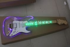#IWantThis. Online Shop Free shipping transparent acrylic electric guitar,plexiglass guitar|Aliexpress Mobile