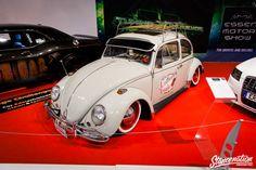 Essen Motor Show 2014 // Photo Coverage.