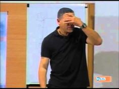Roy Martina - Tecnica di Equilibrio Emozionale - YouTube