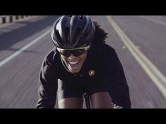 A ciclista afro-americana que quer mudar a cara do esporte