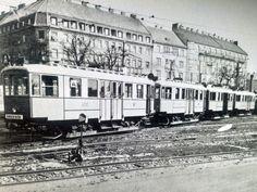 Stará Bratislava Bratislava, Light Rail, Transportation, Nostalgia, Public, Street View, Times
