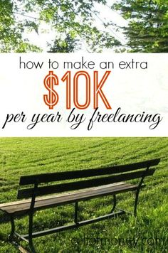 In desperate need of extra money? Here& your step by step plan on how to ma. Earn More Money, Ways To Save Money, Money Tips, How To Make Money, Living On A Budget, Frugal Living Tips, Work From Home Moms, Make Money From Home, I Quit My Job