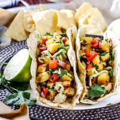 Chili-Lime-Chicken-Tacos-with-Grilled-Pineapple-Salsa-002