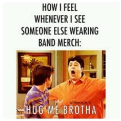 Hug Me Brotha! :)