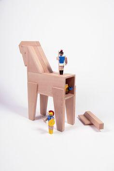 That amazing Trojan horse!