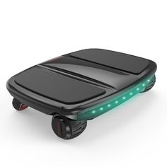 4 wheels portable electric scooter Notebook car electrical skateboard poker  flatboard Notebook scooter