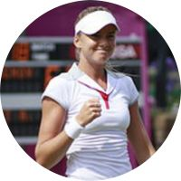 I mean its been quite busy especially with the rain delay the first few days and then having to play the late evenings waiting here every day. Its been kind of difficult. - Daniela Hantuchova http://ift.tt/256TYli  #Daniela Hantuchova