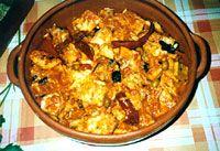 Ricette tipiche regionali: ricette con il pesce stocco di Mammola. Sottocoperta.Net: il portale di Viaggi, Enogastronomia e Creatività