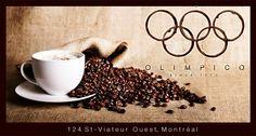 Cafe Oilimpico