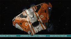 elite space ships - Google Search