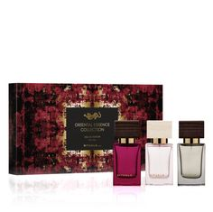 Oriental Essence Collection for women