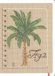ru / Фото - Mango Herbiers et autres collections - Chispitas Cross Stitching, Cross Stitch Embroidery, Hand Embroidery, Cross Stitch Designs, Cross Stitch Patterns, 8 Bit Art, Cross Stitch Tree, Cactus, Needlepoint