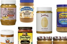 Yes, There Is Healthy Peanut Butter; Here Are the 9 Best Brands from Yes, There Is Healthy Peanut Butter; Here Are the 9 Best Brands