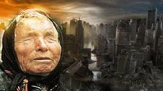 BABA VANGA Does Some Mind Boggling Predictions for 2017