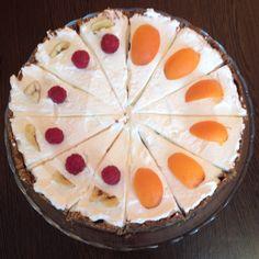 Banános karamellás pite, glutenmentes - Banofee pie Pie, Desserts, Food, Torte, Tailgate Desserts, Cake, Deserts, Fruit Cakes, Essen