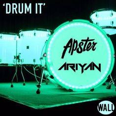 Apster & Ariyan - Drum It (Original Mix) - http://dirtydutchhouse.com/album/apster-ariyan-drum-original-mix/