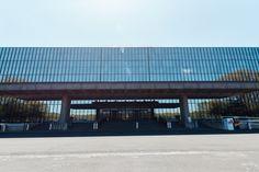 Eero Saarinen's Bell Labs Comes Back to Life - SURFACE