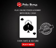 Indian Rummy has been declared to be a game of skill or mere skill by the courts of law.Games of skill or mere skill are excluded from the applicability of laws prohibiting betting and gambling. Hence, playing rummy online is also legal in India.