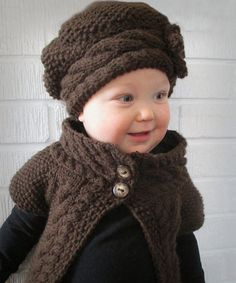 Knitting pattern for Little Miss Susie's Cardigan and more baby cardigan knitting patterns http://intheloopknitting.com/free-baby-cardigan-sweater-knitting-patterns/
