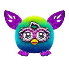 Furby Furblings Crystal Series Green to Blue Hasbro - Black Friday Deal £19.99 Free UK delivery at Purple Fairy Princess Boutique http://www.amazon.co.uk/dp/B00NCG6W0G/ref=cm_sw_r_pi_dp_WN2Dub1ANQBQ0