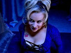 Jennifer Tilly and Chucky Hot | Jennifer Tilly Bride Of Chucky Hot