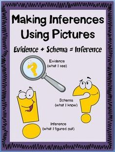 Making Inferences Using Pictures $
