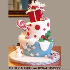 Order your cake on http://www.indiacakes.com/
