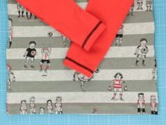 Offener Halsausschnitt im Coverlook » BERNINA Blog Sewing Hacks, Sewing Tips, Cover, Tricks, Character, Blog, Sweatshirts, Last Minute, Gadgets