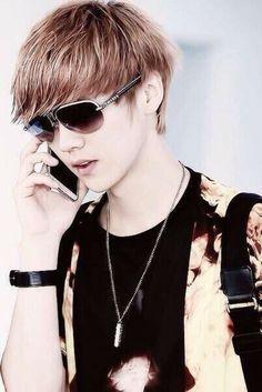 Luhan (chanteur principal) EXO-M