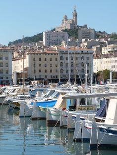 Port de Marseille                                                                                                                                                                                 Plus