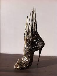 1000+ images about Sculpture abstraite on Pinterest  Sculpture ...